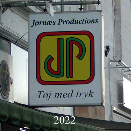 Jrns Productions 2014